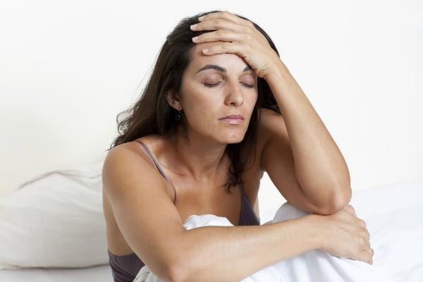 Aggravating factors that make fibromyalgia symptoms worse