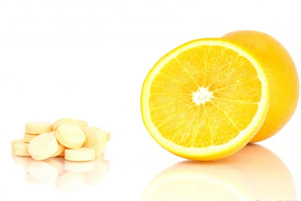 Fibromyalgia and vitamin C