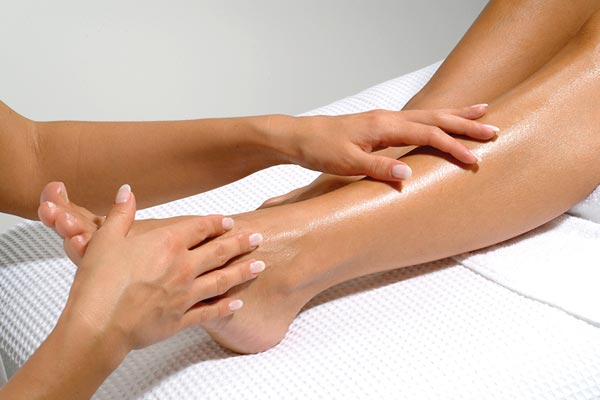 leg massage for restless leg
