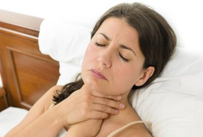 fibromyalgia and glandular fever