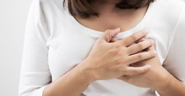 Fibromyalgia and breath problem