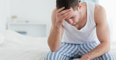 fibromyalgia in men