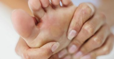 Edema and Fibromyalgia