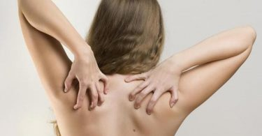 fibromyalgia and extreme itching