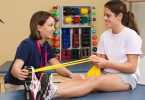 Physical therapy exercises for fibromyalgia
