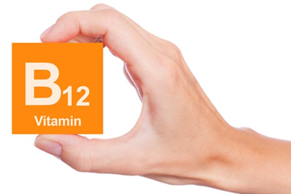 Vitamin B12 for fibromyalgia patients