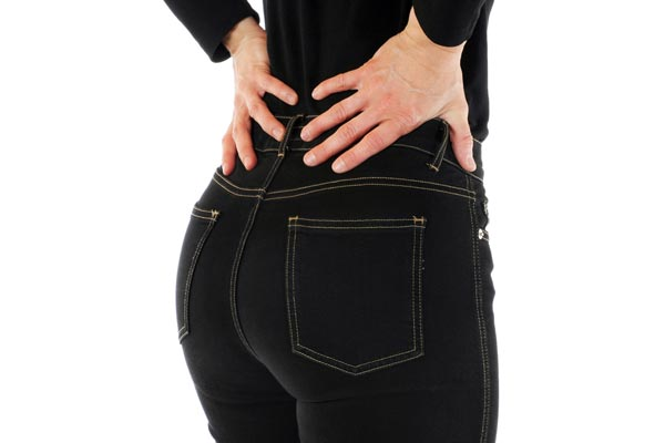overcome buttocks pain in fibromyalgia patients
