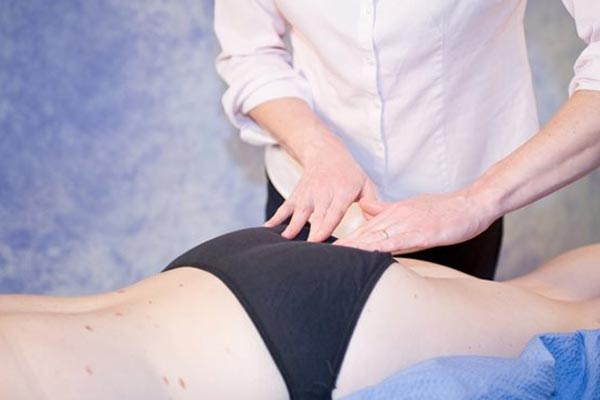buttocks pain in fibromyalgia patients