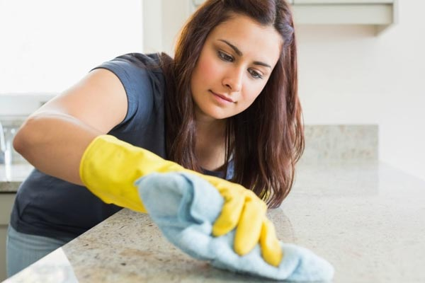 fibromyalgia and difficulty of housework