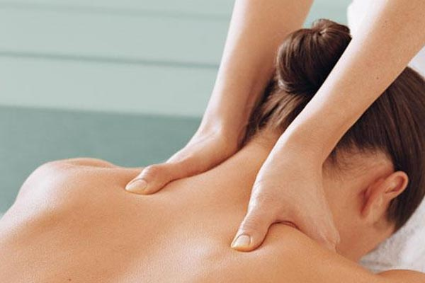 trigger point massage for fibromyalgia