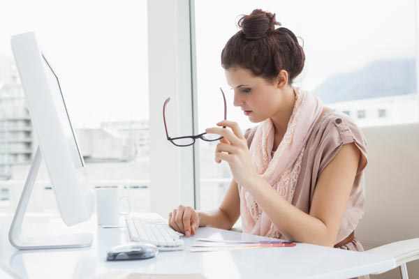6 Helpful Tips for Working with Fibromyalgia