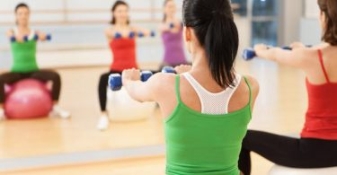 aerobics for fibromyalgia