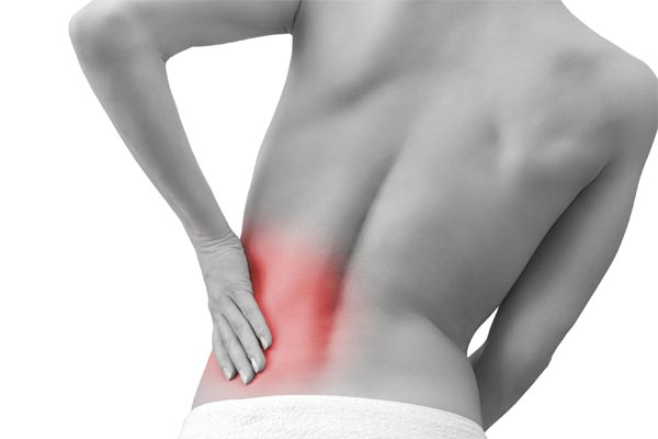 Fibromyalgia and Severe Hip Pain